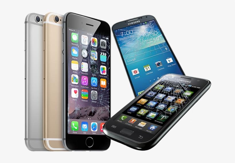 Screen Crack Phone Damage Repair - Robobull 3d Tempered Glass For Iphone 7, transparent png #1014483