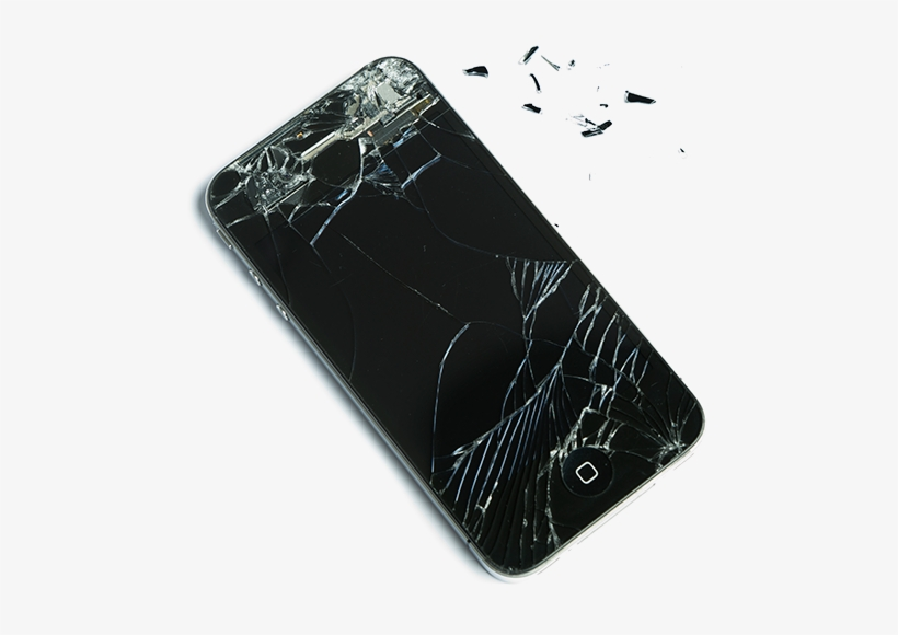 Of Course We Love Fixing Cracked Iphone Screens And - Cell Phone Repairing Png, transparent png #1014636