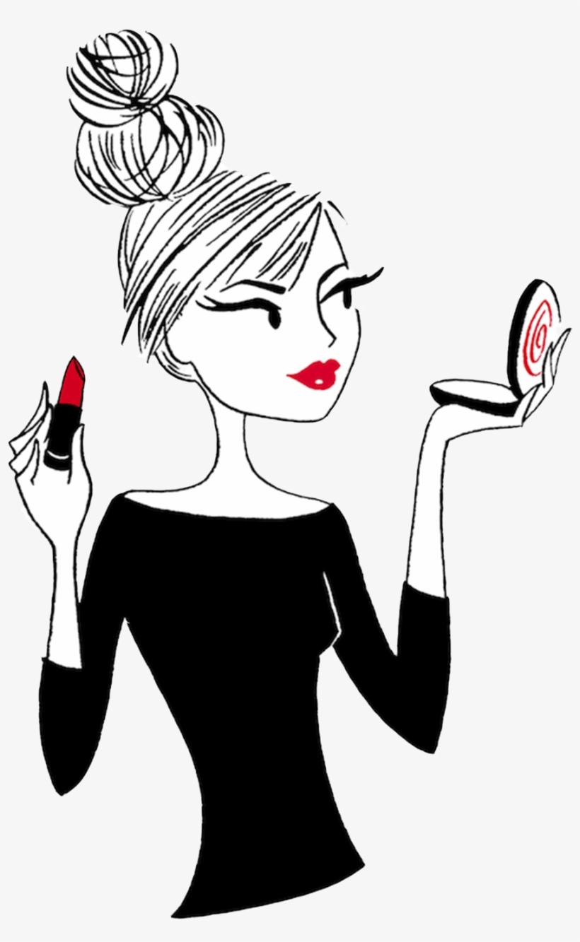 Cartoon Makeup: Makeup Cartoon Pictures