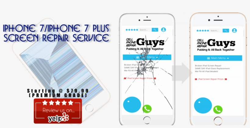 Iphone Repair Frisco - Cell Phone Repair Guys Frisco - Iphone/ipad Repair, transparent png #1014827