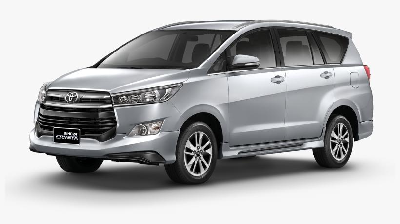 Toyota, Car, Toyota Innova Crysta, Motor Vehicle Png - Innova Crysta G Plus, transparent png #10100363