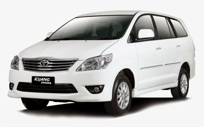 Toyota Innova, Toyota Kijang, Toyota, Family Car, Luxury - Toyota Kijang Innova Png, transparent png #10100372