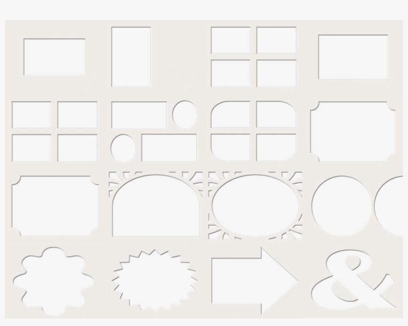 Transparent Frames And Backgrounds Did You Ever See - Illustration, transparent png #10102513