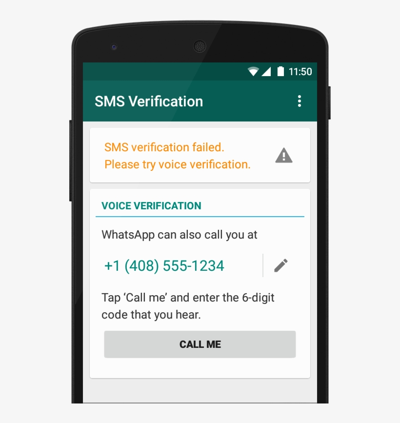 How To Send Free Text Messages With Whatsapp - Whatsapp Ka Code Kya Hai, transparent png #10102905