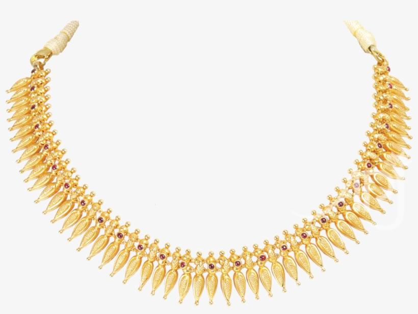 Rr Waman Hari Pethe Gold Necklace Design Free
