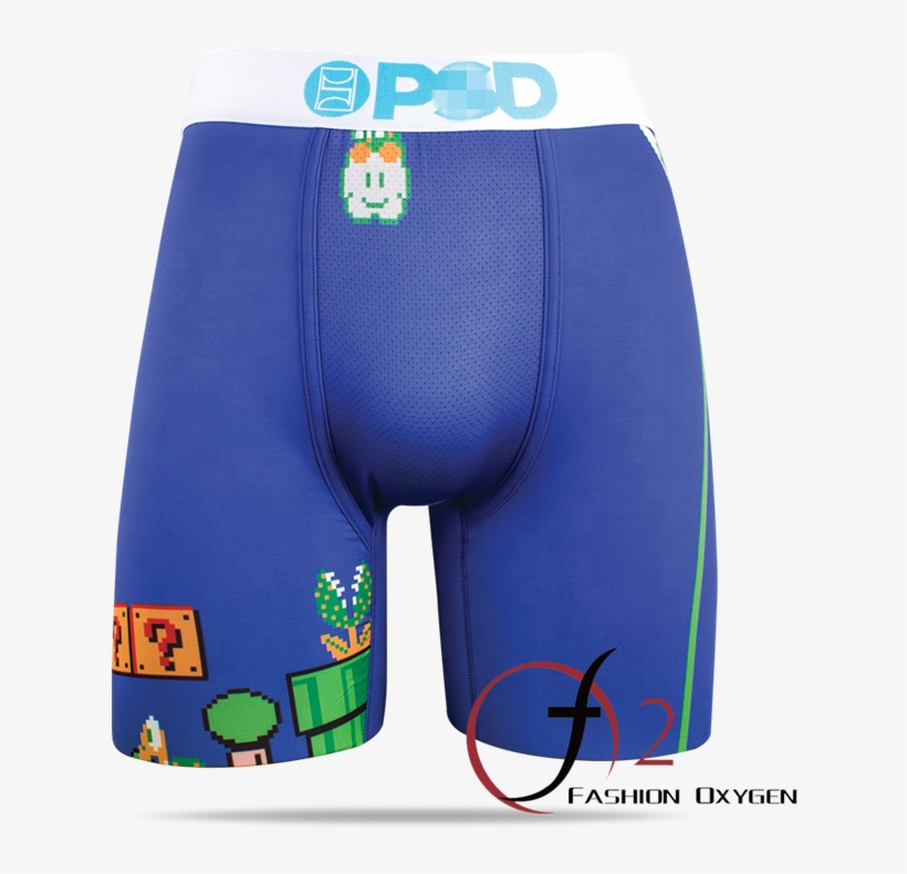 China Wholesale Creative Printing Men Kid Underwear - Undergarment, transparent png #10104361