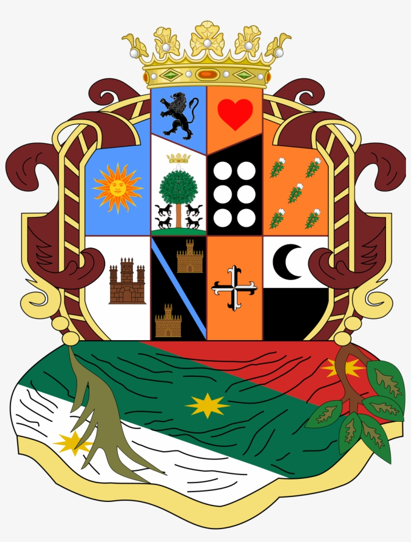 Escudo De San José Iturbide, Guanajuato, México - Illustration, transparent png #10105323