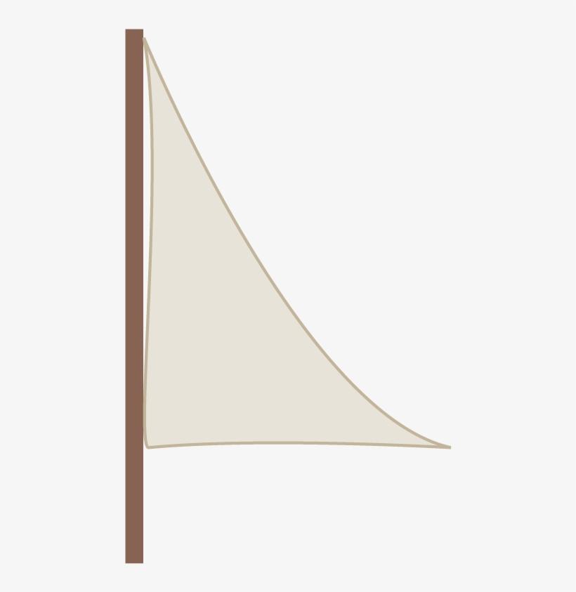 Boat-sail - Plywood, transparent png #10106289