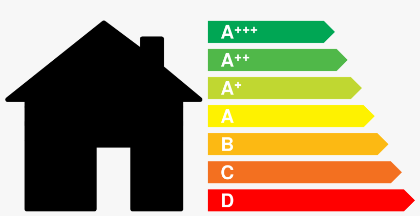 Energy-efficient Home Design - Erp Energy Related Products, transparent png #10107689