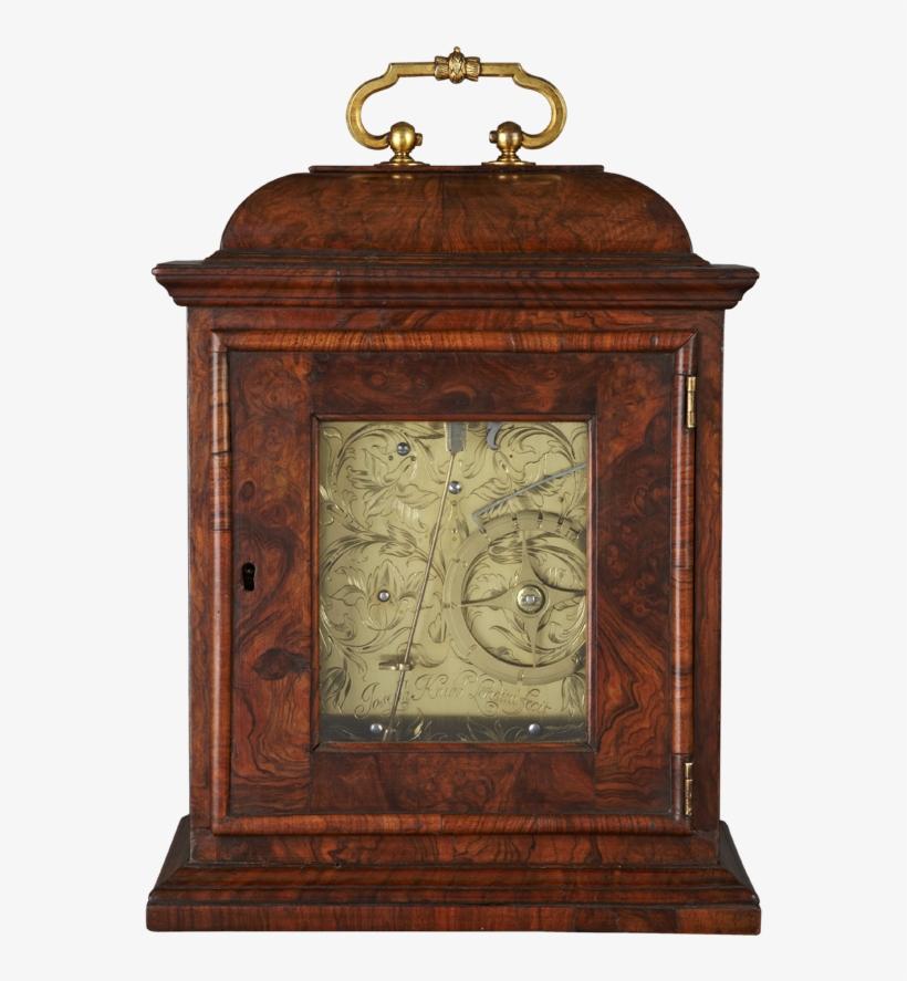 Joseph Knibb - Antique, transparent png #10108537