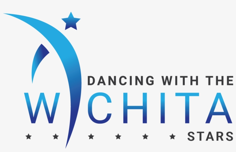 Dancing With The Wichita Star Is A Fun Night Of Dancing - Graphic Design, transparent png #10109954