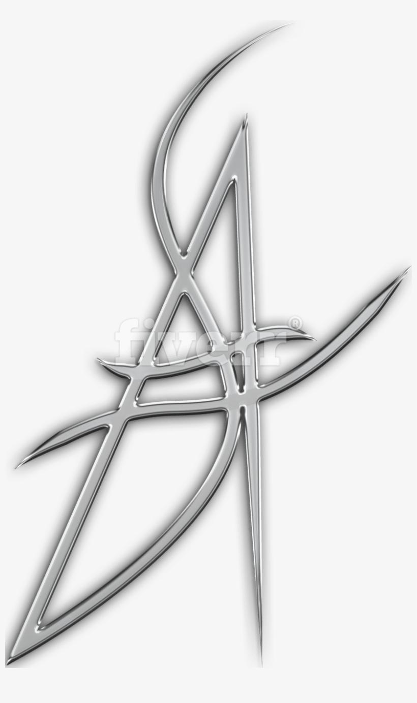 Big Worksample Image - Cross, transparent png #10110682