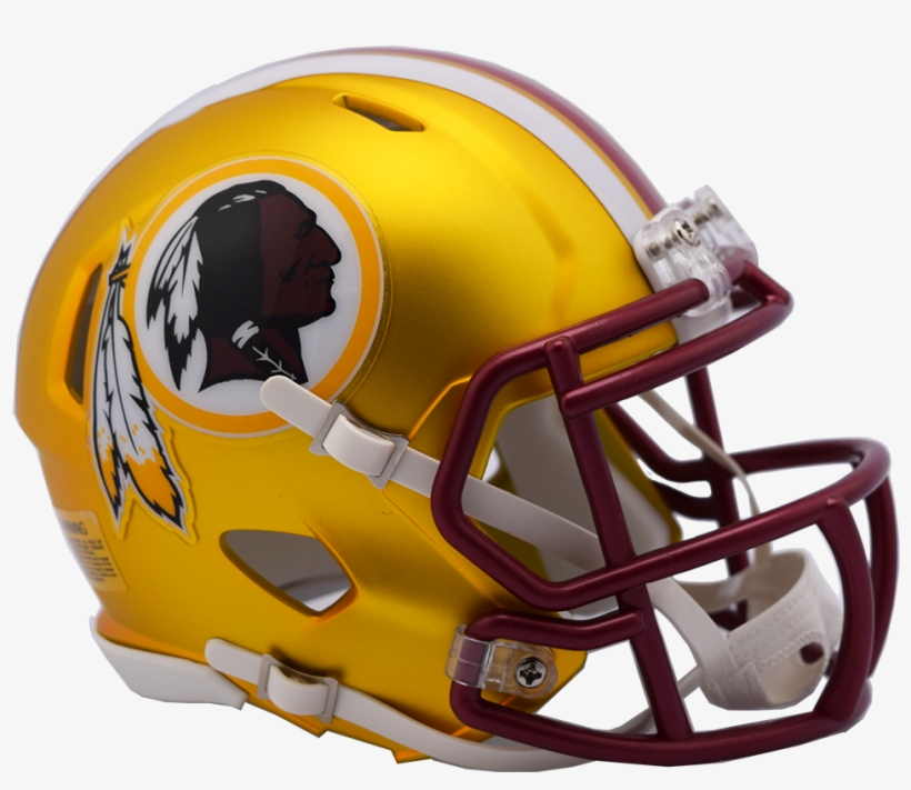 Redskins Clipart With A Transparent Background Png - Green Bay Packers Helmet, transparent png #10113086