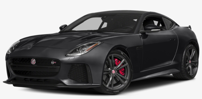 2018 Jaguar F Type Coupe 380hp R Dynamic At - Ford Fusion 2018 Price, transparent png #10118307