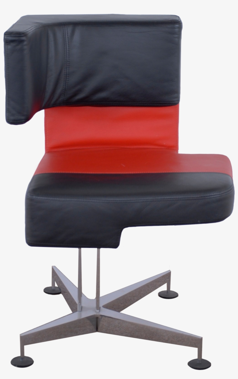 School Desk On Hold - Office Chair, transparent png #10125105