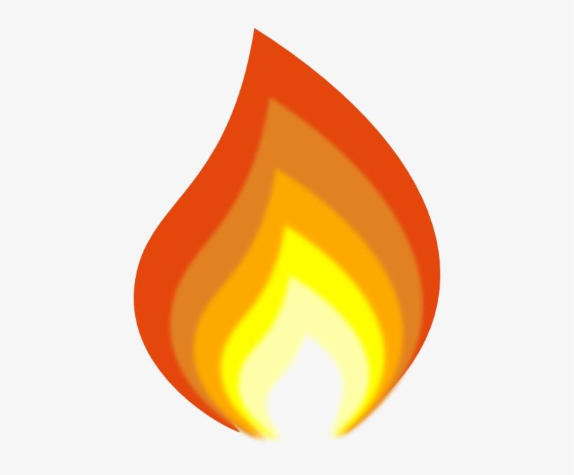 Fire Border Stock Image Image - Holy Spirit Pentecost Flames, transparent png #1020061