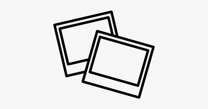 Polaroid Pictures Vector - Proactive Compliance, transparent png #1020792