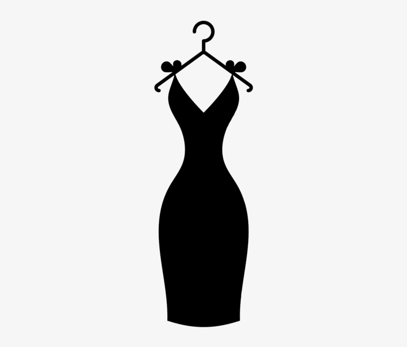 Clip Library Download Clip Art Fashion Dresses - Little ...