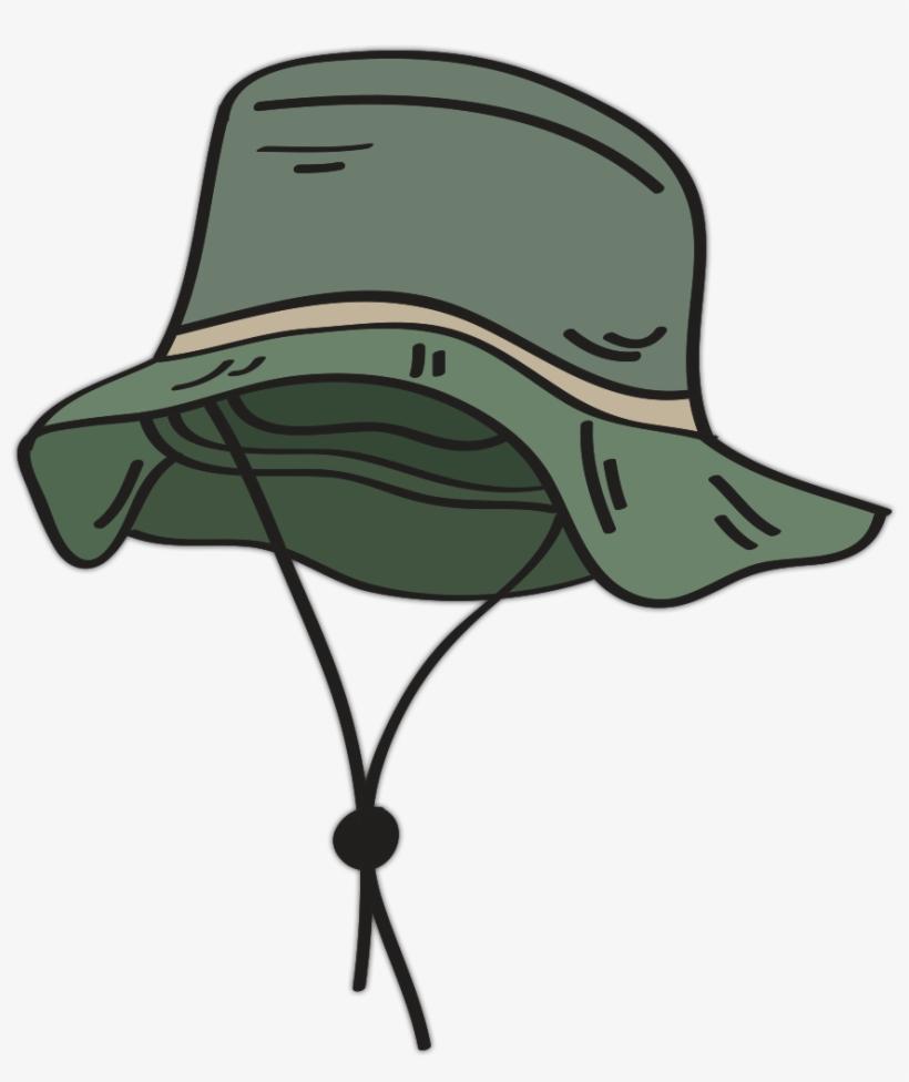 Rice Clipart Hat - Illustration, transparent png #1022108