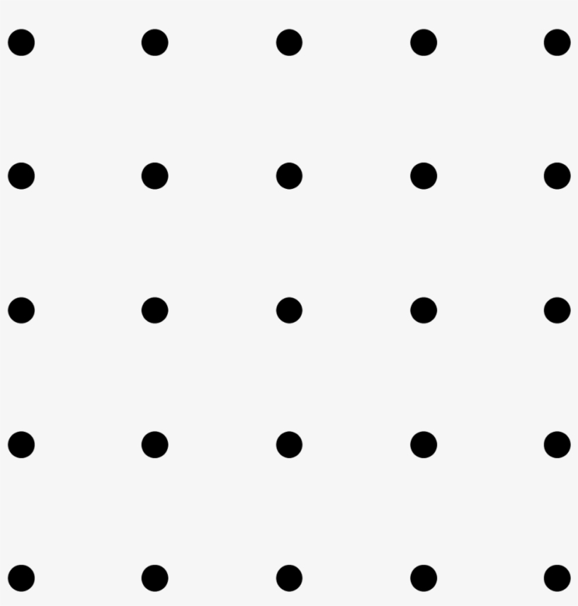 Connect Each Dot By 8 Connecting, Straight Lines - Learning, transparent png #1023307