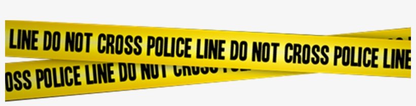 Police Tape Png - Police Line Do Not Cross Png - Free Transparent ...