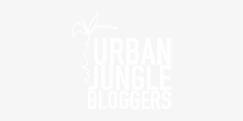 Urban Jungle Bloggers, A Global Community Of Plant - Urban Jungle: Living And Styling With Plants, transparent png #1025415