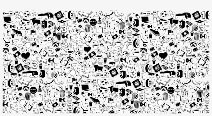 Wallpaper Website Wallpapers Desktop - Black And White Wallpaper Png, transparent png #1025917