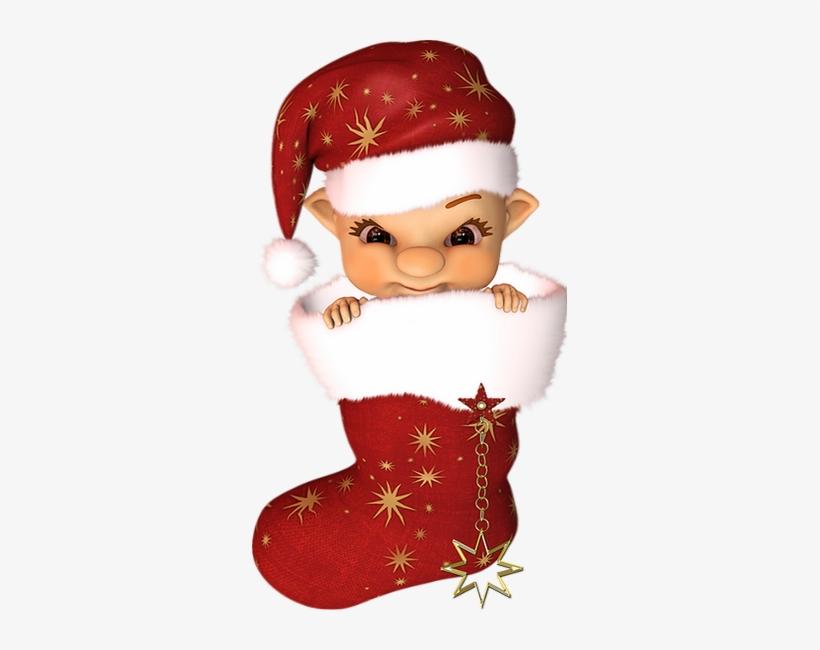 Cookie Png - Gif Bisou De Noel, transparent png #1028825