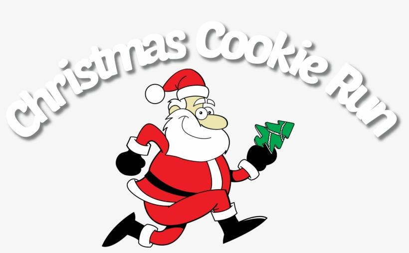 Christmas Cookie Run Tampa - Christmas Cookie Run, transparent png #1028867