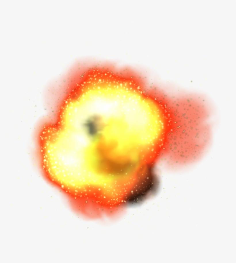 Fire Explosion Png - Fire Explosion Gif Explosion Png, transparent png #1029246