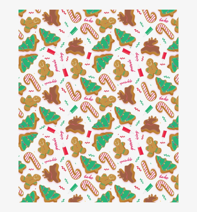 Christmas Cookies - Christmas Day, transparent png #1029368