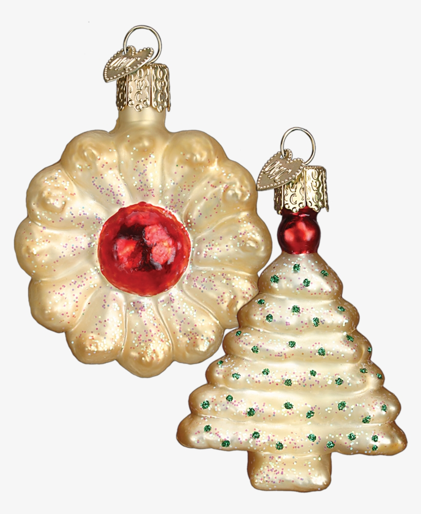 Spritz Christmas Cookie Theholidaybarn, transparent png #1029677