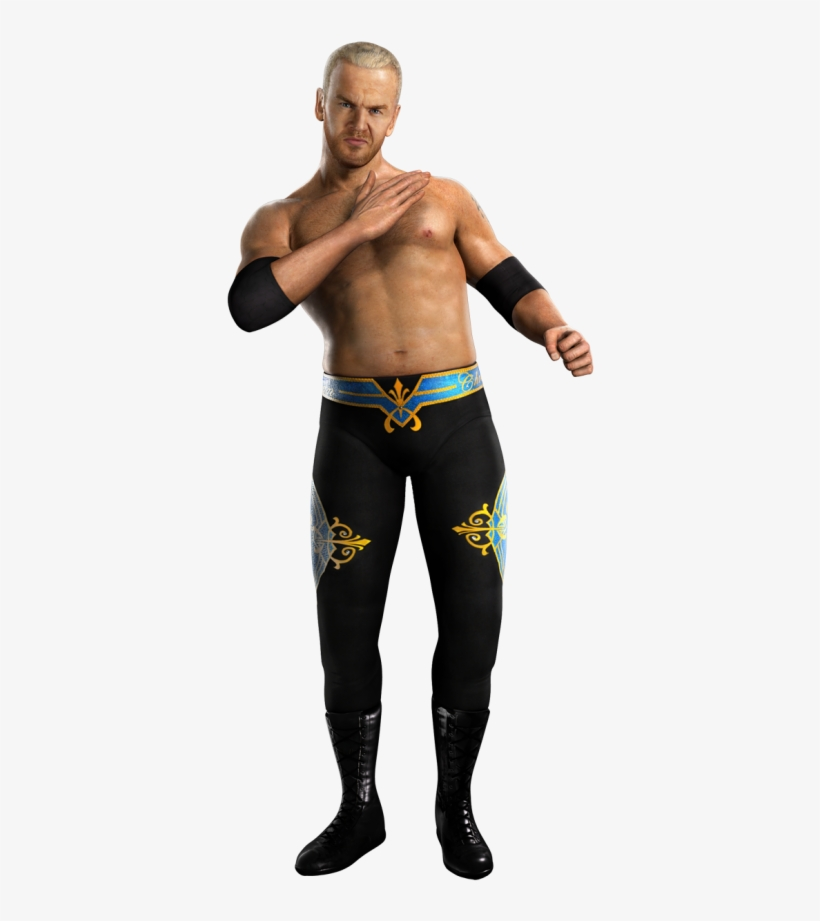 Png Image Information - Smackdown Vs Raw 2011 Christian, transparent png #1030141