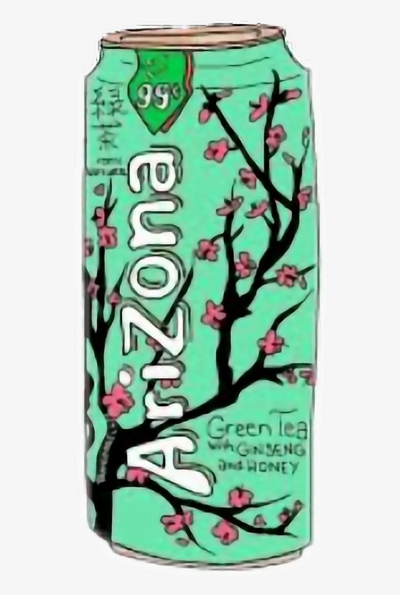 Report Abuse - Arizona Green Tea Drawing, transparent png #1030345