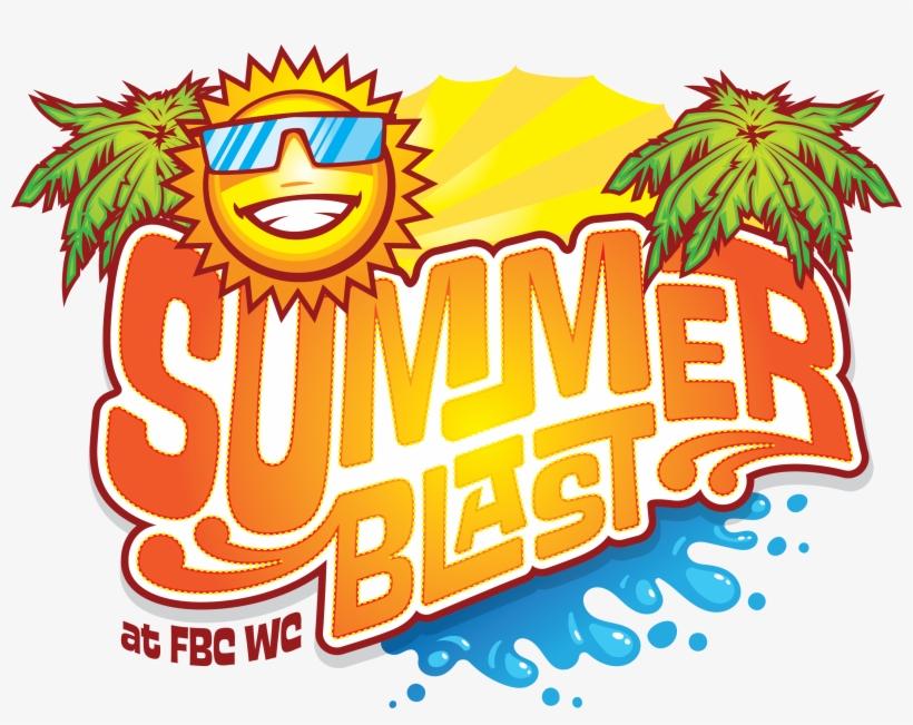 Summer Blast - Summer Sun, transparent png #1030466