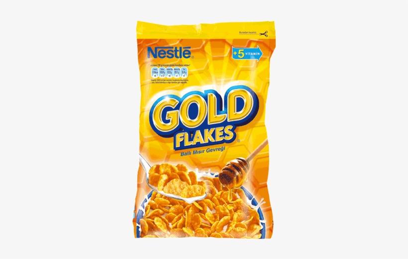 Nestle Gold Flakes, transparent png #1031085