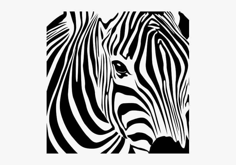 Zebra Print Download Image