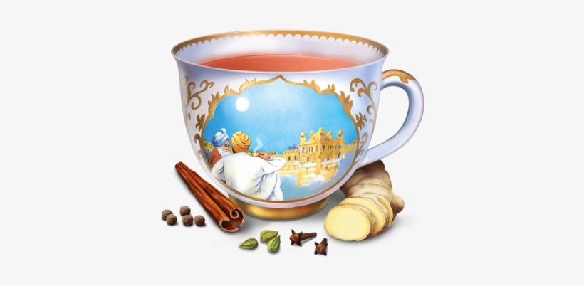Yogi Chai - Yogi Tea Classic - 90 G Loose Tea, transparent png #1033407