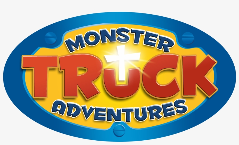 Monster Truck Adventures - Monster Truck Adventures Logo, transparent png #1035184