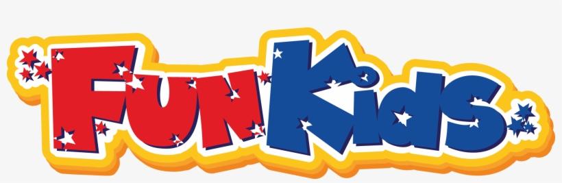 Fun Kids Logo - Fun Kids, transparent png #1037467