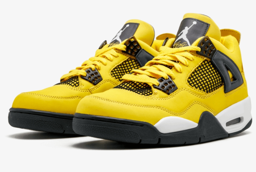 b20bb652e792 The Rumor Mill Is Percolating With The Air Jordan 4 - Air Jordan 4 Retro Ls