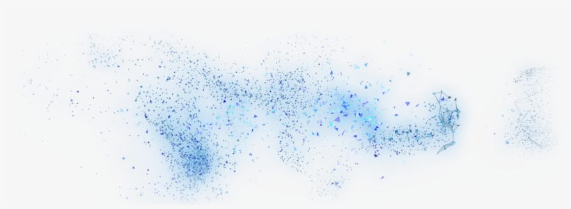 Particle Png - Water Particle Images Png - Free Transparent PNG
