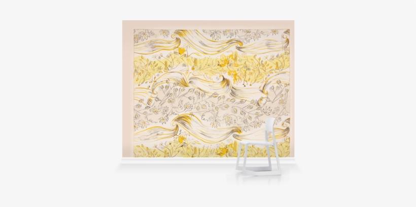 Watercolour On Heavy Duty Art Paper, - Wavy-tv, transparent png #1040281