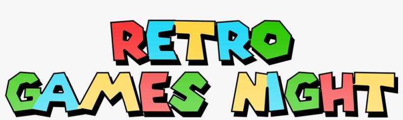 Retro Games Png Svg Free Download - Retro Gaming Png - Free