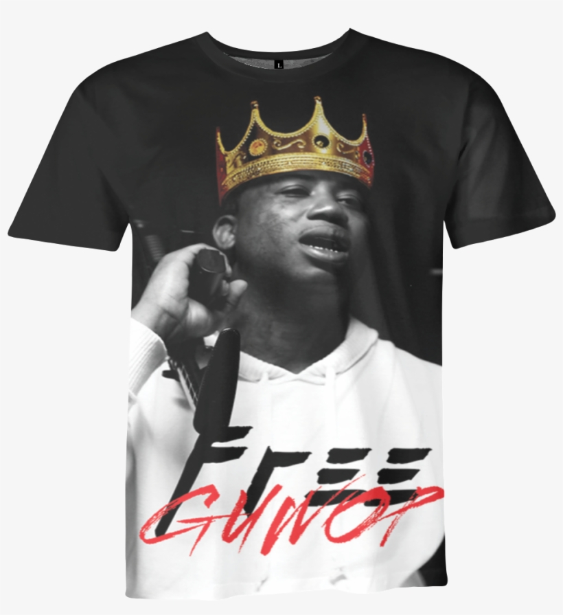 9282b12f80d Free Gucci Mane - T-shirt - Free Transparent PNG Download - PNGkey