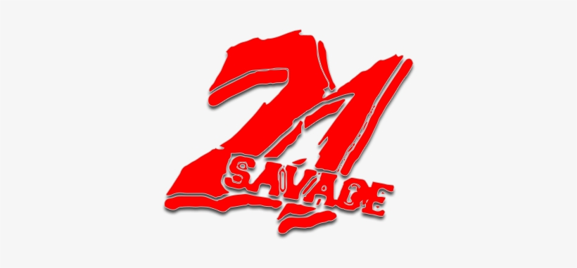 21 savage logo png free transparent png download pngkey 21 savage logo png free transparent