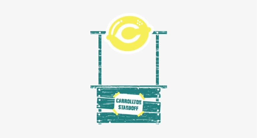 Lemonade Stand-off, transparent png #1045817