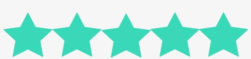 Parent Directory - Five Star Rating Blue, transparent png #1046461