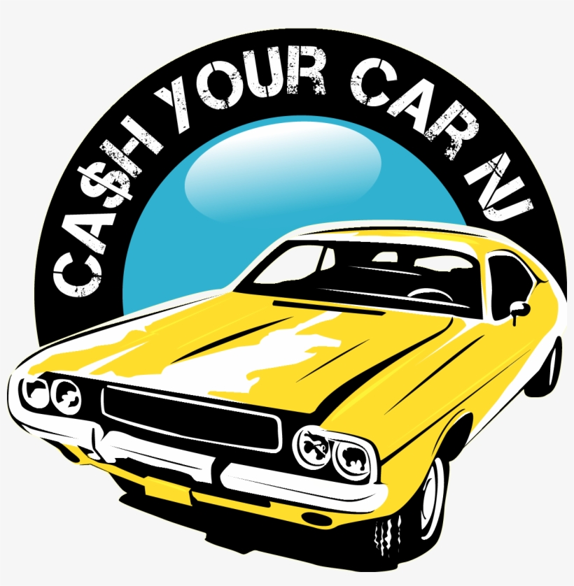 Cadillac Clipart Muscle Car - Sell Your Car For Cash, transparent png #1047077