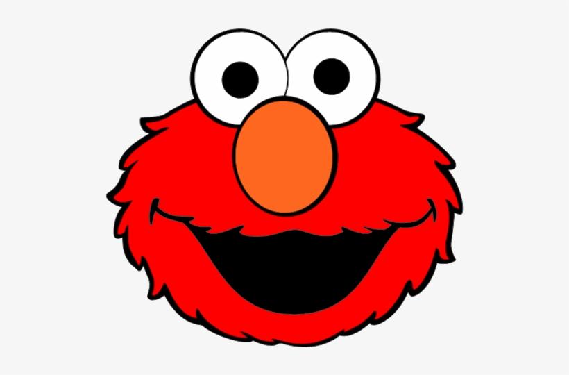 Elmo Face Clipart Elmo Clip Art Free Goo...